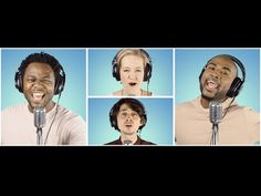 Michael Jackson - Off The Wall (A Cappella Cover by Duwende) - YouTube