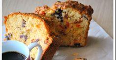 Ένα και να …κέικ!!!   Υλικά 1/2 κούπας καλό σπορέλαιο ή ελαιόλαδο ελαφρύ 3 αβγά 1 1/2 κούπας αλεύρι 3 κ.γ. baking powder 1/2 κούπας γάλα 250... Greek Recipes, Finger Foods, Tarts, Banana Bread, Food And Drink, Menu, Easy, Desserts, Kitchens