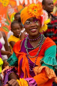 """Beauty in the Carnival"" Photographer:  Sébastien Dossous http://500px.com/photo/15940427"