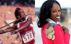 10 Most Dominant Female Performers in Olympics History