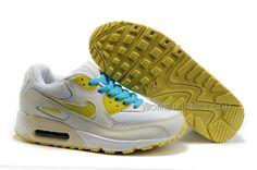 http://www.womenairmax.com/nike-air-max-90-womens-shoes-wholesale-beige-white-yellow.html NIKE AIR MAX 90 WOMENS SHOES WHOLESALE BEIGE WHITE YELLOW Only $89.00 , Free Shipping!