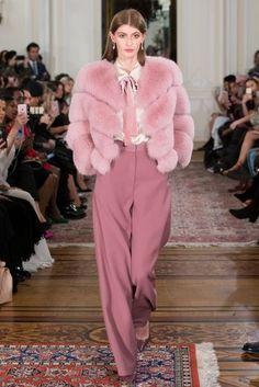 Zeynep Kartel Autumn/Winter 2017 Ready-to-wear Collection | British Vogue