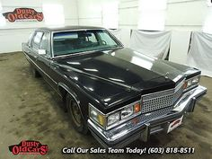 nice  1979 Cadillac DeVille Runs Drives 7.0L V8 Body Int Fair Needs TLC - For Sale View more at http://shipperscentral.com/wp/product/1979-cadillac-deville-runs-drives-7-0l-v8-body-int-fair-needs-tlc-for-sale/