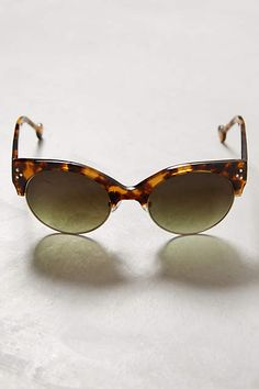 0dfde3e8a5 ett twa Jetlene Sunglasses - anthropologie.com  anthrofave Sunglasses  Store