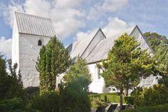 Pjedsted-Kirke