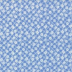 Chloes Closet -  30's Playtime - Picnic on Light Blue £3.25 http://www.thehomemakery.co.uk/fabric/chloes-closet-for-moda/chloes-closet-30-s-playtime-picnic-on-light-blue