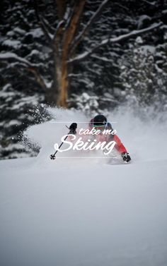{Summer} Bucket List: Take Me Skiing #completed! #february2014