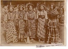 """Dr Iwan Book:""""The Rare Vintage Picture of South and East Asia tribes"""" Philippines Outfit, Philippines Culture, Vintage Pictures, Old Pictures, Philippine Mythology, Filipino Culture, Filipino Tattoos, Portrait Art, Portraits"""