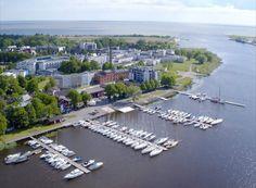 Pärnu. Estonia.