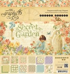 love G45 these papers make any layout or Altered project look even better. I love them for minis perfect papers all the collections are.