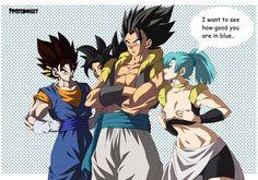 Anime Mouth Drawing, Goku Drawing, Gogeta And Vegito, Dbz, Dragon Ball Image, Anime Fight, Dragon Art, Anime Fantasy, Kawaii Anime