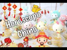 Festejando El Año Nuevo Chino/ Pasta Flexible - YouTube