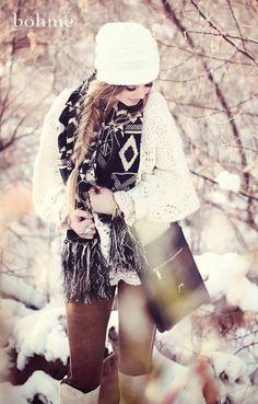 Winter Inspiration 2014