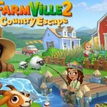 FarmVille 2: Country Escape Mod APK 3.8.352 [Unlimited Keys] - Android Game