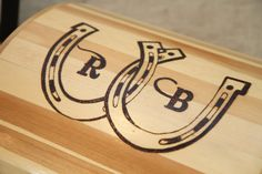 HinzCountryCreations  - Custom Wood Burned Boxes & Signs - on Etsy