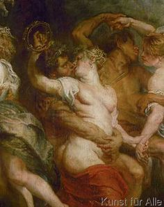 Peter Paul Rubens - Das Venusfest