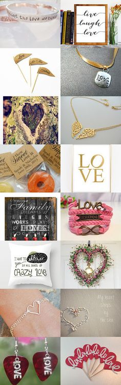Love by Design by Kelly Jo on Etsy--Pinned with TreasuryPin.com