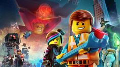 The Lego Movie Trailer, Information And Pictures (shared via SlingPic)