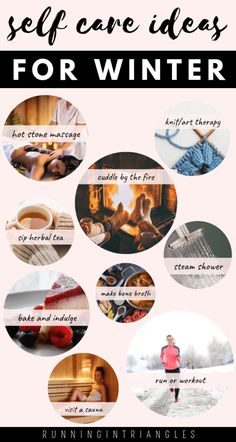 Self care in the winter is especially important to ward off seasonal depression. Here are some self care ideas that you can do during the winter months. Warm In The Winter, Winter Fun, Gentle Parenting, Peaceful Parenting, Parenting Books, Parenting Tips, Hygge Life, Stone Massage, Self Care Activities
