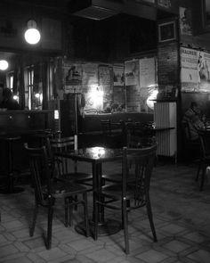 Karl Seitinger - Wiener Kaffeehaus (Viennese coffee house) Photography by Karl Seitinger, 2013