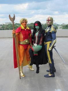 adam warlock Cosplay Marvel  | Guardians of the Galaxy, Nova, Adam Warlock Marvel Cosmic Cosplay ...