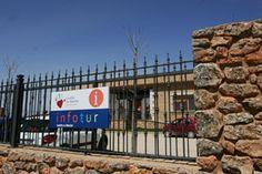 El Ayuntamiento de Ossa retoma el Centro de Interpretación del Quijote http://www.rural64.com/st/turismorural/El-Ayuntamiento-de-Ossa-retoma-el-Centro-de-Interpretacion-del-Quijote-3867