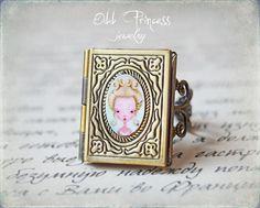 Christmas Sale 15  OffBUTTERFLY PRINCESS Victorian by oddprincess, $25.50