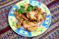 Chicken Shicken