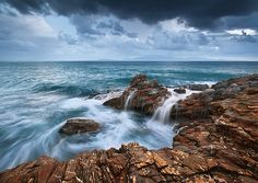Storm in the sea | Flickr - Photo Sharing!