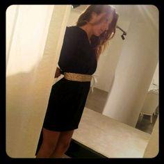 Mangano dress