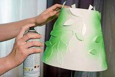 creare una lampada da tavolo fai da te IN STOFFA - Cerca con Google