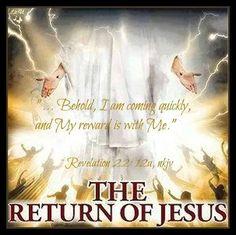 maranatha come quickly lord jesus Bible Scriptures, Bible Quotes, Scripture Memorization, La Sainte Bible, Revelation 22, Jesus Is Coming, Jesus Pictures, Jesus Pics, Bible Knowledge