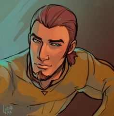 Star Wars Rebels: Kanan Jarrus (Caleb Dume)