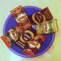 Agora um #TBT de nossos chocolates, todos juntinhos em uma só foto. Porque chocolate é bom todos os dia.❤️😏