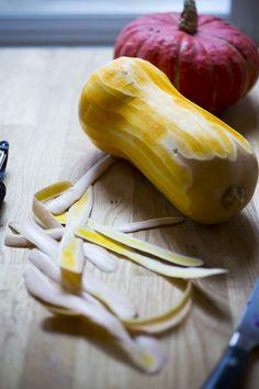 feasting at home: Roasted Butternut Tikka Masala