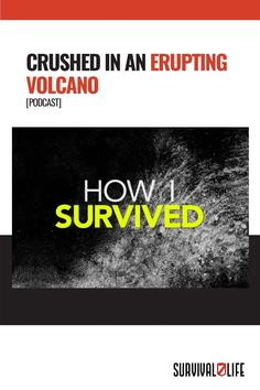 Erupting Volcano, Primary School Teacher, Survival Life, 22 Years Old, Natural Disasters, Kiwi, Studying, Crushes, Backpack