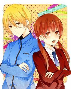 Tonari no Kaibutsu-kun (The Monster Next To Me) - Robiko - Image - Zerochan Anime Image Board