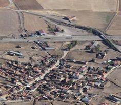 Nuevo accidente en la A6 a la altura de San Esteban del Molar