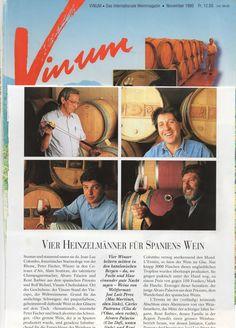 Clos de l'Obac, Priorat, Carles Pastrana, Wine  Costers del Siurana Pioneers