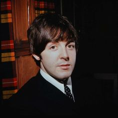 Extremely Rare Color Photographs Of The Beatles 29 Pictures