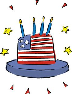134 best 4th of july clip art images on pinterest clip art july rh pinterest com free animated 4th of july clipart free animated fourth of july clipart