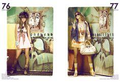 #Editorial #Photography #DISfunshion #Magazine #Bohemian #Fashion #Hippie #Vintage #Style