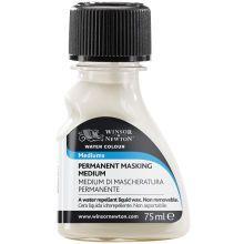 Winsor & Newton Water Colour Medium, Permanent Masking Medium - 75ml