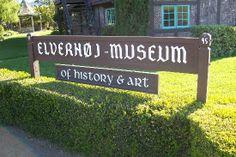 Elverhoj museum