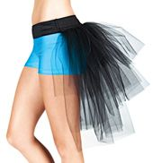 Adult Tulle Bustle