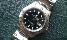 Rolex 16570 / 1988