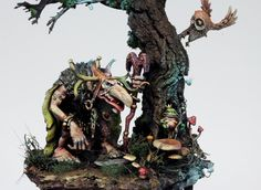 Cadwallon | Legends of Signum |KingdomDeath