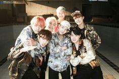 #BTS #방탄소년단 ❤ 3rd Anniversary Photo Album. Day 3 of 12 #BTSFESTA2016 celebration.