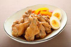 鶏のさっぱり煮:メニュー・レシピ|ミツカングループ商品・メニューサイト