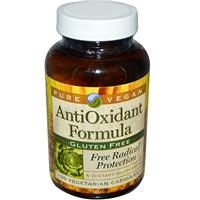 Pure Vegan, AntiOxidant Formula, 90 Veggie Caps (Discontinued Item) For a vegan and gluten free antioxidant vitamin formula, check out the Pure Vegan Brand. Antioxidant Supplements, Antioxidant Vitamins, Soy Products, Pure Products, Anti Oxidant Foods, Fruit And Veg, Veggies, Nutrition, Healthy Recipes